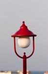redhinweislampe